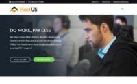 HostUS-香港VPS主机-$35一年-512M内存