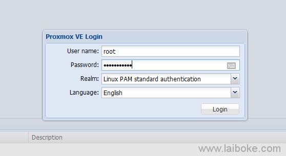 Online.net使用Proxmox开OpenVZ的VPS虚拟机